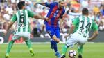 Betis vs. Barcelona: día, hora y canal del partido por la Liga - Noticias de estadio san carlos