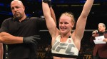 UFC: Valentina Shevchenko derrotó a Peña y va por el título mundial - Noticias de valentina shevchenko