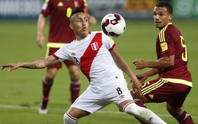 Selección peruana: así luce el estadio donde enfrentará a Venezuela
