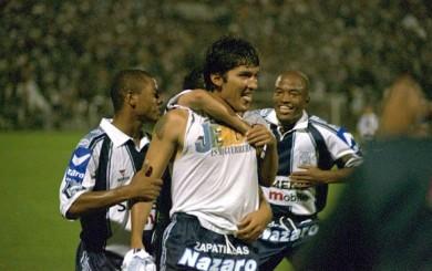 Alianza Lima y la vez que goleó a Independiente de Avellaneda en Matute