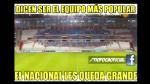 Sporting Cristal: memes sobre la 'Noche de la Raza Celeste' - Noticias de sc internacional