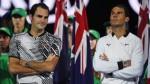 Roger Federer regresa al Top 10 y Rafael Nadal escala a sexta posición - Noticias de andy murray