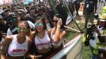 Street Drift en la Costa Verde: mira las postales del sexy car wash - Noticias de campeonato de drifting