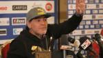 Diego Maradona reveló que empezó a drogarse a los 24 años en Barcelona - Noticias de diego armando
