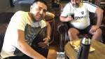 ¿Riquelme vuelve a Boca Juniors? El exjugador se reunió con Angelici - Noticias de juan roman riquelme