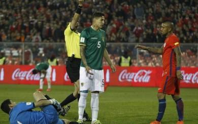 Bolivia irá al TAS para apelar quita de puntos en las Eliminatorias