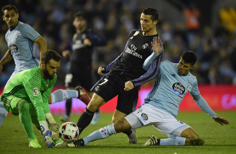 Ver Partido De La Seleccion Celta Vigo Vs Real Madrid En Vivo