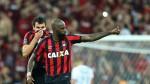 Paranaense ganó 1-0 a Millonarios y tomó ventaja en la Libertadores - Noticias de paulo autuori