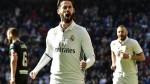 Isco no desea renovar con el Real Madrid, según prensa española - Noticias de isco alarcon