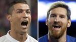 Cristiano supera a Messi como el deportista mejor pagado del mundo - Noticias de kobe bryant