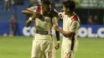 Universitario y el dato de Míster Chip tras triunfo ante Deportivo Capiatá - Noticias de polos deportivos