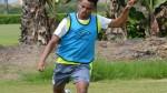 Karol Lebogang es nuevo jugador de Universitario de Deportes - Noticias de javier chirinos