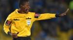 Universitario vs. Capiatá: José Argote fue designado como el árbitro - Noticias de jose argote