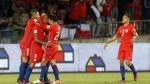 Chile quedó conforme con ratificación del fallo de FIFA contra Bolivia - Noticias de arturo salah