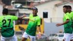 Reimond Manco: Zamora goleó y es líder del Apertura 2017 de Venezuela - Noticias de zamora fc