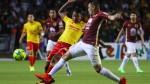 Monarcas Morelia cayó 2-0 ante América y se complicó más con el descenso - Noticias de pedro gallese
