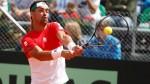 Copa Davis: Italia a cuartos de final al vencer a la campeona Argentina - Noticias de copa davis