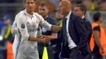 Real Madrid jugará cinco duelos de Liga y Champions en 16 días - Noticias de dani carvajal