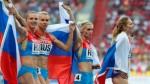 Rusia permanecerá suspendida del Mundial de Atletismo Londres 2017 - Noticias de atleta