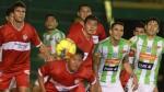Tucumán, Universitario y otros equipos que no jugaron con sus camisetas - Noticias de copa de plata 2014