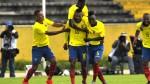 Ecuador goleó 3-0 a Colombia y quedó a un paso del Mundial Sub 20 - Noticias de ecuador sub 20