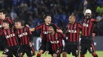Paranaense derrotó por penales a Millonarios y sigue en la Libertadores - Noticias de paulo autuori