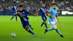 Callens jugó junto a Andrea Pirlo y David Villa en amistoso con Emelec - Noticias de andrea pirlo