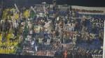Universitario: así reaccionó la Trinchera Norte tras la eliminación - Noticias de paolo maldonado