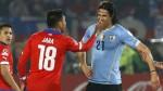 Gonzalo Jara es comparado con Piqué por el DT de la U de Chile - Noticias de gerard pique