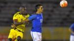 Brasil igualó 0-0 con Colombia y no clasificó al Mundial Sub 20 - Noticias de ecuador sub 20