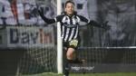 Cristian Benavente fue elegido jugador del mes en el Sporting Charleroi - Noticias de cristian benavente