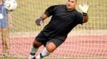 José Luis Chilavert: en Inglaterra sorprendió por su evidente sobrepeso - Noticias de futbolista paraguayo
