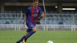 Barcelona eligió a un jugador de la filial para reemplazar a Aleix Vidal - Noticias de luis hernandez