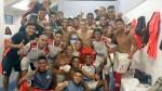 Universitario logró agónico triunfo sobre Alianza Lima en reservas - Noticias de sport huancayo alianza lima