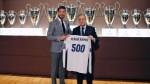"""Sergio Ramos: """"Me he planteado cambiar mi dorsal 4 por el 93"""" - Noticias de real madrid sergio ramos"""