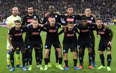 Napoli: en Italia creen en la remontada ante el Real Madrid
