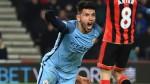 City venció 2-0 al Bournemouth y ya es segundo en la Premier League - Noticias de pep guardiola