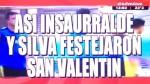 Boca Juniors: memes que dejó pelea entre Insaurralde y Jonathan Silva - Noticias de juan namoc