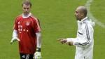 Manuel Neuer descartó contactos con el Manchester City de Guardiola - Noticias de josep guardiola