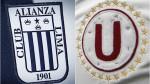 Alianza Lima: el día que formó un solo equipo con Universitario - Noticias de carlos zegarra