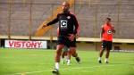 Alberto Rodríguez descartado y Juan Vargas en duda para jugar con UTC - Noticias de juan aurich