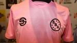 Sport Boys presentó camiseta oficial para luchar el título de Segunda - Noticias de teleticket de wong y metro