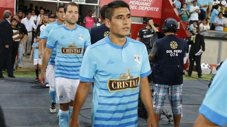 Irven Ávila descartó dejar Sporting Cristal para jugar en Alianza Lima