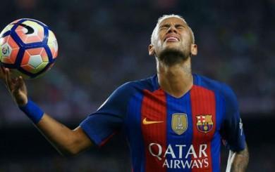 Neymar: Barcelona será procesado por estafa en el fichaje del brasileño