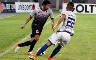 Reimond Manco: sus mejores jugadas en el empate del Zamora con Caracas