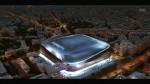 Real Madrid: así lucirá el nuevo Santiago Bernabéu - Noticias de santiago bernabeu