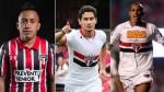 Christian Cueva y el mejor inicio de un '10' en Sao Paulo desde el 2007 - Noticias de paulo henrique ganso