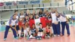 Vóley: San Martín logró medalla de bronce en el Sudamericano de Clubes - Noticias de dora stolar