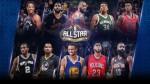 All Star Game de la NBA: día, hora y canal del esperado juego de básquet - Noticias de james thomas