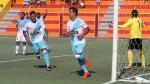 EN VIVO: Sporting Cristal vence a San Martín en el Alberto Gallardo - Noticias de esto es guerra de verano